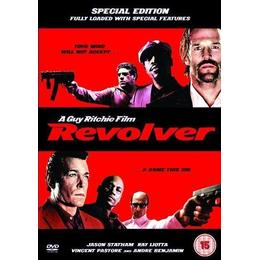 Revolver [DVD]
